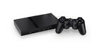 Sony PlayStation 2 Slim Launch Edition Charcoal Black Console (SCPH-90001CB)