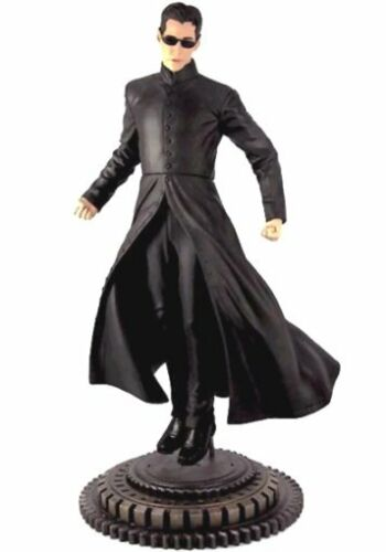 Gentle Giant MATRIX RELOADED NEO 1:6 FULL SIZE RESIN STATUE