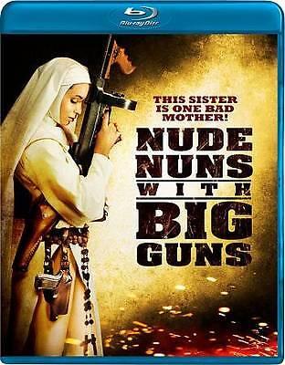 Nude Nuns With Big Guns - Film 2010 - FILMSTARTS.de