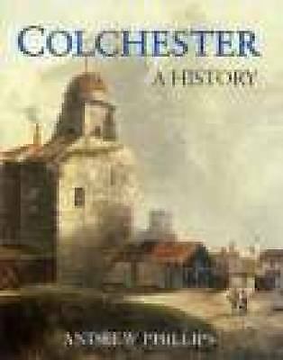 History of Colchester-ExLibrary
