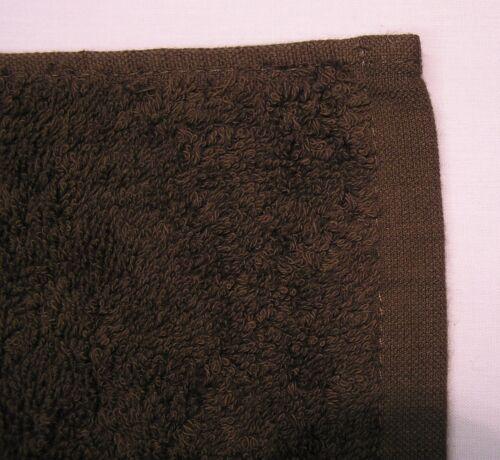 Face Cloth Set Valet visage 100/% Coton Terry éponge salle de bain fantaisie