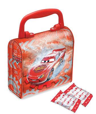 Disney Cars,In The Night Garden Embossed Keepsake Tin,Mini Tool Box Toy Loot