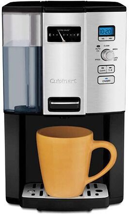 Cuisinart DCC-3000 Coffee Maker - Black