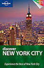 Discover New York City (US) 1 by Michael Grosberg (Paperback, 2011)