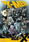 X-men: Age Of X by Mike Carey (Paperback, 2012)