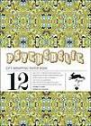 Psychedelic: Gift & Creative Paper Book Vol. 07 by Pepin Van Roojen (Paperback, 2012)