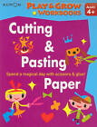 Cutting & Pasting Paper by Kumon Publishing North America, Inc (Paperback, 2010)