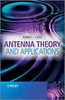 Antenna Theory and Applications by Hubregt J. Visser (Hardback, 2012)