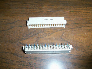 Lot-of-2-Harting-Connector-6901-02-690102-New