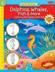 Dolphins, Whales, Fish & More by Jenna Winterberg (Mixed media product, 2006)