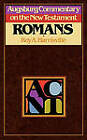 Augsburg Commentary on the New Testament: Romans by Roy A. Harrisville (Paperback, 1980)