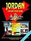 Jordan Country Study Guide by International Business Publications, USA (Paperback / softback, 2003)