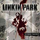 Linkin Park - Hybrid Theory (2000)