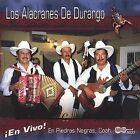 Alacranes de Durango (Los) - En Vivo en Piedras Negras, Coahuila (Live Recording, 2002)