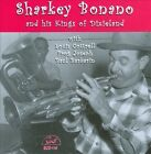 Sharkey Bonano - Sharkey and His Kings of Dixieland [GHB] (2010)