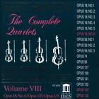 Ludwig van Beethoven - Beethoven: The Complete Quartets, Vol. VIII (1994)
