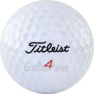 72-Titleist-Mix-Near-MINT-AAAA-Used-Golf-Balls-Recycled-Golf-Balls-Tees