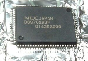 Pioneer-NEC-upd63702agf-d63702agf-upd63702