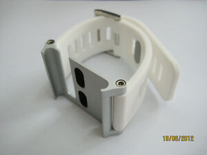 NEW-FOR-luna-Tik-Tok-whiteout-watchband-Wrist-watch-Case-for-ipod-nano-6th-7th