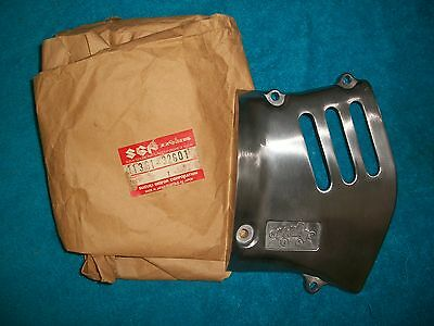 Suzuki GN 400T Sprocket Cover Engine Cover 1982 NOS