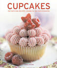 Cupcakes: 150 Enticing Recipes Shown in 300 Photographs by Carol Pastor (Paperback, 2012)