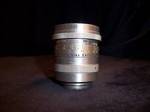 Kodak-16mm-Cine-Ektar-Lens-FL-15mm-WA-f-2-5-Used-C-Mount