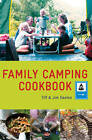 Family Camping Cookbook by Jim Easton, Tiff Easton (Paperback, 2012)