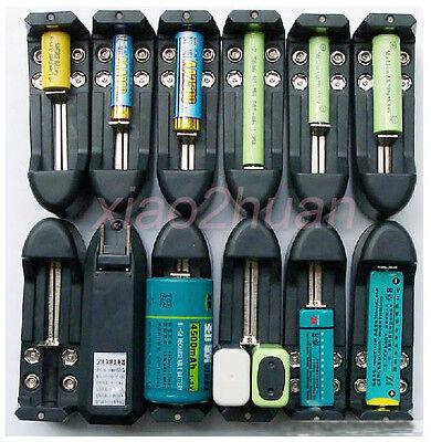 Universal Battery Charger AA AAA Li Ni-Cd NiMH 110-240V ,47-63HZ 9V 18650
