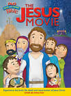 The Jesus Movie: Read and Share DVD Bible by Thomas Nelson (DVD video, 2010)