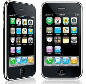 Apple-iPhone-3GS-8GB-Black-8GB-AT-amp-T-UnLockAble-4-any-GSM-Contract-NOT-Required