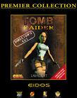 Tomb Raider Director's Cut (PC, 1999)