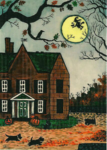 Cottage Witch