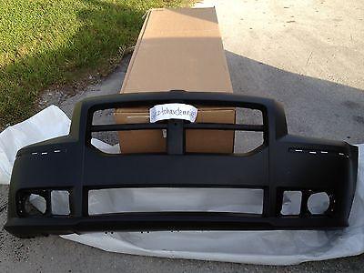 05-08 New OEM Dodge Magnum SRT8 Front Bumper Charger 300 Challenger Mopar