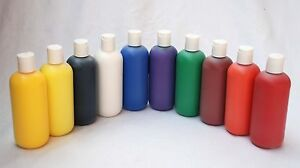 ARTFORM-PLASTIC-PAINT-300ml-10-colours