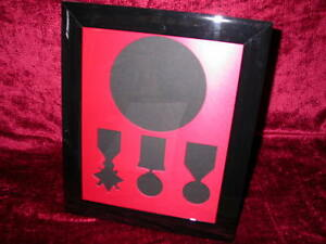 WW1-Medal-Frame-14-or-15-Star-BWM-Victory-Medal-Memorial-Plaque