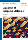 Synthesis of Inorganic Materials by Nicola Husing, Ulrich Schubert (Paperback, 2012)