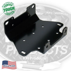 YAMAHA-GRIZZLY-550-amp-700-WINCH-MOUNT-100610