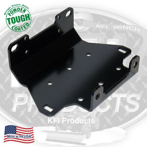 YAMAHA-GRIZZLY-550-700-WINCH-MOUNT-100610