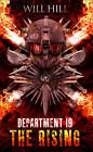 Department 19 (2): The Rising by Will Hill (Hardback, 2012)