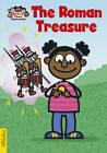 The Roman Treasure by Diane Marwood (Paperback, 2012)
