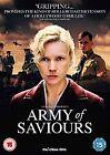 Army Of Saviours (DVD, 2012)