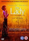 The Lady (DVD, 2012)