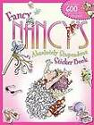 Fancy Nancy's Absolutely Stupendous Sticker Book by Jane O'Connor (Mixed media product, 2009)