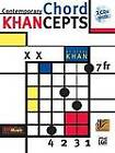 Contemporary Chord Khancepts by Steve Khan (Paperback, 1997)