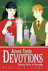 Advent Family Devotions: Keeping Christ in Christmas by Marilyn Williams (Paperback, 2010)