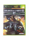 Soldier of Fortune II (Microsoft Xbox, 2003)