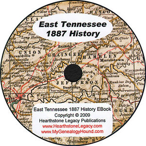 TAZEWELL-TENNESSEE-History-Genealogy-CLAIBORNE-COUNTY