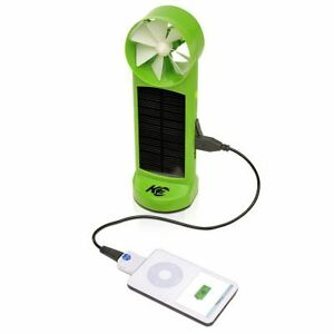 K3-Solar-Wind-Charger-For-Cell-Phones-MP3-iPhone-iPod-LG-Adapter-By-Kinesis
