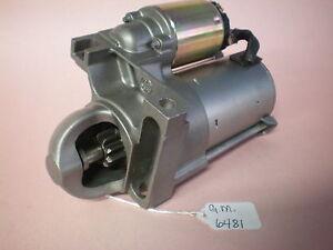 Pontiac grand am 1999 to 2000 v6 3 4l engine starter motor for 2000 grand am window regulator