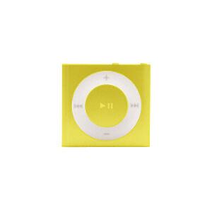 Apple iPod shuffle 4th Generation Yellow (2 GB)